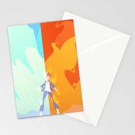 Tododual Stationery Cards
