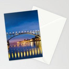 Porto, Portugal Stationery Cards