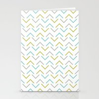 arrow Stationery Cards featuring Arrow by C Designz