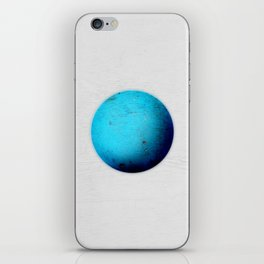 Element: Water iPhone Skin