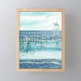 _LIS Framed Mini Art Print