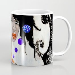Madalena - La Flaca Coffee Mug