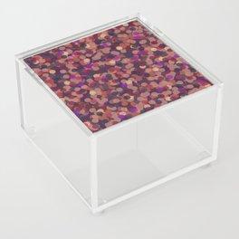 Dots 3 Acrylic Box