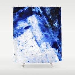 Heavy overseas Shower Curtain