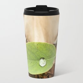 Summer drops Travel Mug