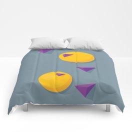 Volumes Comforters