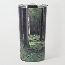 Between the trees Travel Mug