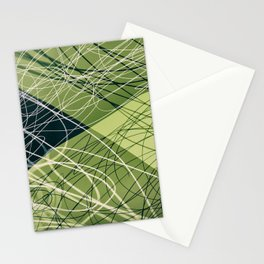 Abstractart 71 Stationery Cards