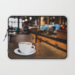 Capuccino In Italy Laptop Sleeve