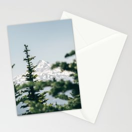 Mount Hood XVI Stationery Cards