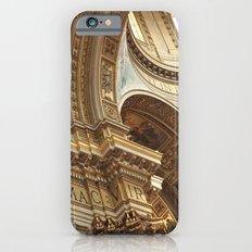 pray for love iPhone 6 Slim Case