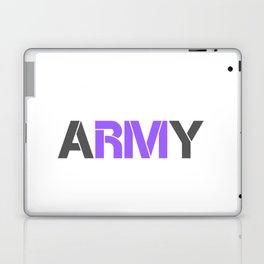 BTS RM ARMY Laptop & iPad Skin