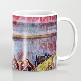 Sweet Whitby Coffee Mug