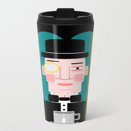 Englishman Travel Mug