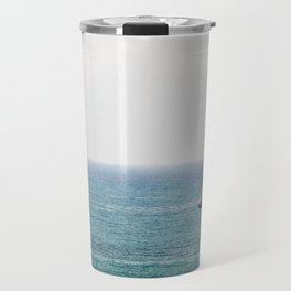 Sailing in good company Travel Mug