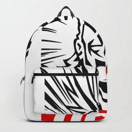 Boku No Hero Academia - All Might Backpack