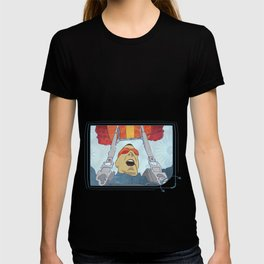 Sky dive T-shirt