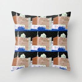 Sweeney Mfg. Brooklyn Throw Pillow