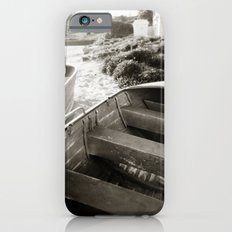 { afternoon boats } iPhone 6s Slim Case
