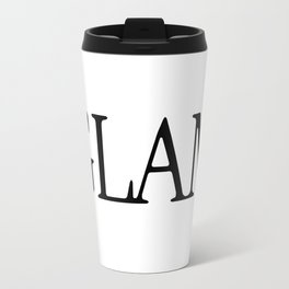 GLAM Travel Mug