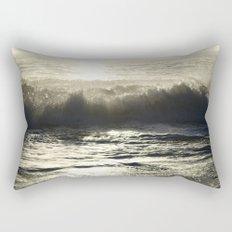 Splash! Rectangular Pillow