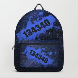 BTS 134340 Pluto Backpack