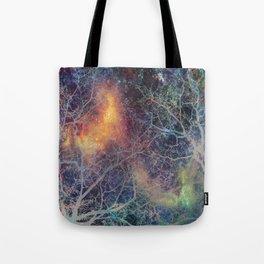 α Regulus Tote Bag