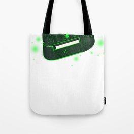 Storm Tech Green Tote Bag