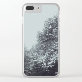 Wishing Clear iPhone Case