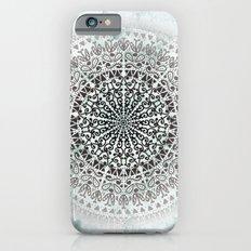 ICELAND MANDALA Slim Case iPhone 6