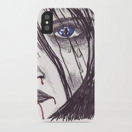 Abusio iPhone Case