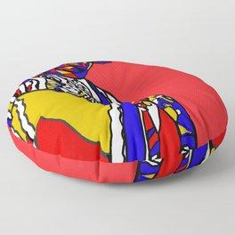 BIGGIE Floor Pillow