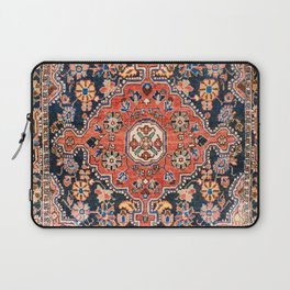 Djosan Poshti West Persian Rug Print Laptop Sleeve
