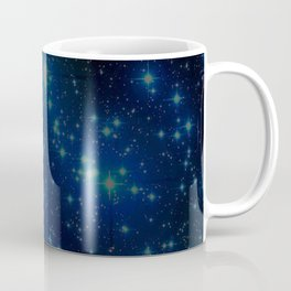 Sky's The Limit Coffee Mug