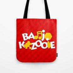 Banjo-Kazooie - Red Tote Bag