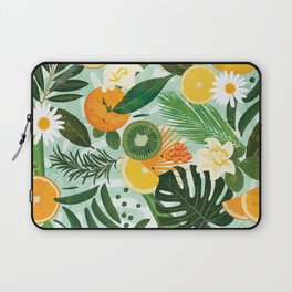 Spring and Deli Laptop Sleeve