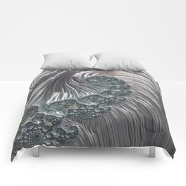 Foiled Comforters