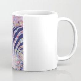 Zelda the Zebra Coffee Mug