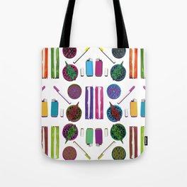 Stoned Kit Tote Bag