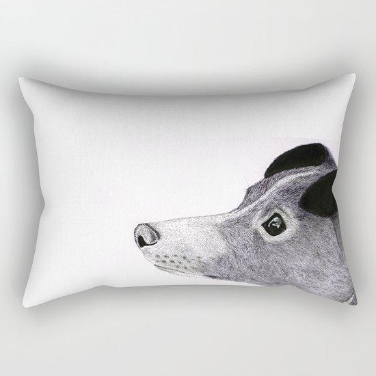 My Love Nihal Rectangular Pillow