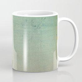 Fluffy Tree Coffee Mug