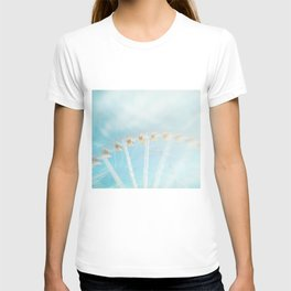 In the sky T-shirt