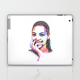 Queen B Laptop & iPad Skin