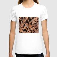 starfish T-shirts featuring Starfish by John Lyman Photos