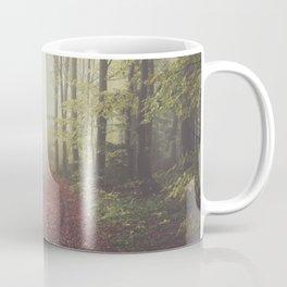 #autumn - Landscape and Nature Photography Coffee Mug
