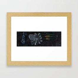 Colradreitry 2 Framed Art Print