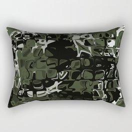 Abstract collection 67 Rectangular Pillow