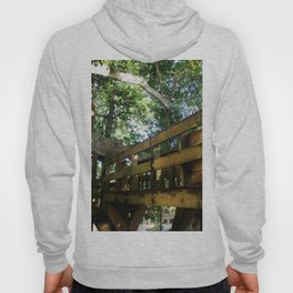 Tree house @ Aguadilla 4 Hoody