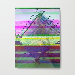 Measure the steps to arrive at this conclusion, 9. Metal Print
