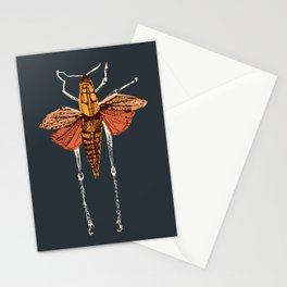 The Beatle Stationery Cards